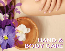 Calendula Hand & Body Cream