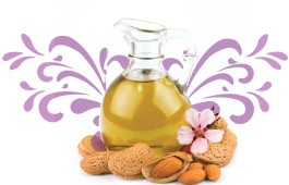 Why Almond Oil is a Girl's Best Friend