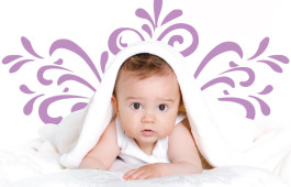 Natural skin care your baby will love